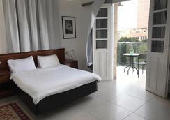 Eden Hotel - Haifa - Bedroom