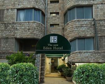 Eden Hotel - Haifa - Toà nhà