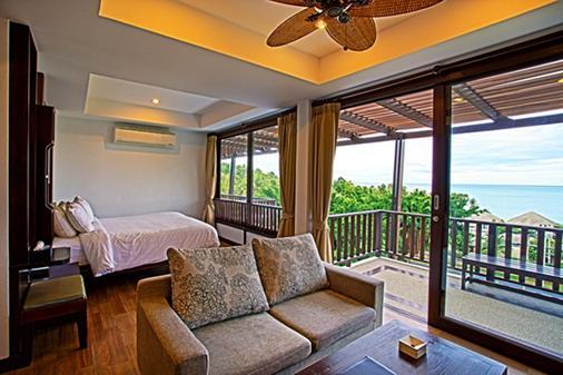 Maryoo Samui Hotel - Ko Samui - Bedroom
