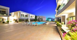 Jasmin Elite Residence - Bodrum - Pool
