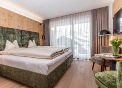 Urbanhof - Sölden - Bedroom