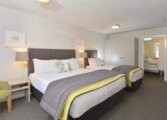 Kerikeri Homestead Motel & Apartments - Kerikeri - Schlafzimmer
