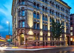 Townhouse Hotel Manchester - Manchester - Bina