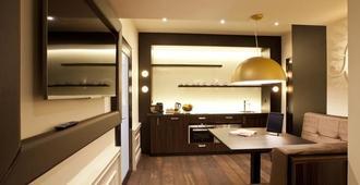 't Goude Hooft - Haag - Køkken