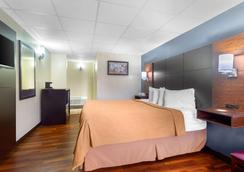 Econo Lodge Inn & Suites at the Convention Center - Gatlinburg - Κρεβατοκάμαρα