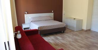 Dimora di Charme Dei Mille - Sassari - Schlafzimmer