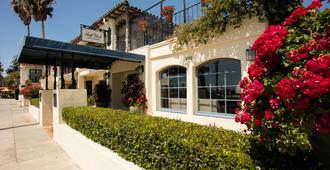 Hotel Milo Santa Barbara - Santa Barbara - Rakennus
