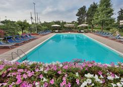 Best Western Plus Soave Hotel - San Bonifacio - Pool