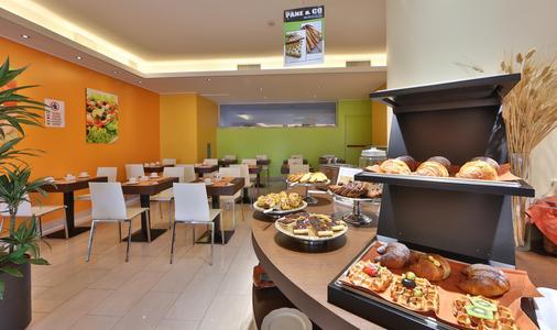 Best Western Plus Soave Hotel - San Bonifacio - Buffet