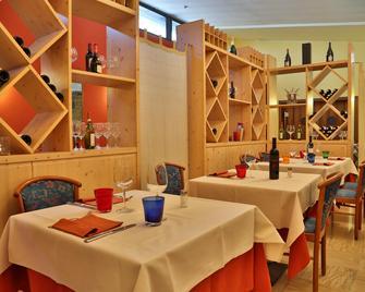 Best Western Plus Soave Hotel - San Bonifacio - Ресторан