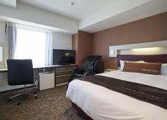Green Rich Hotel Izumo - Izumo - Bedroom