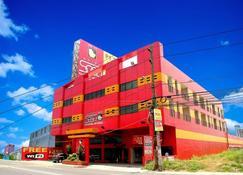 Hotel Sogo Sta. Rosa Laguna - Santa Rosa - Building