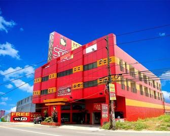 Hotel Sogo Sta. Rosa Laguna - Santa Rosa - Будівля