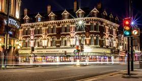 Cosmopolitan Hotel - Leeds - Edificio