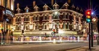 Cosmopolitan Hotel - Leeds - Rakennus