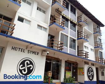 Hotel Symer - Chignahuapan - Gebouw