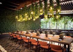 Park Inn Abu Dhabi, Yas Island - Abu Dhabi - Restaurant