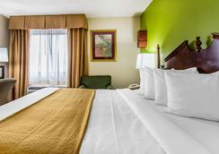 Quality Inn near University of Mobile - Saraland - Chambre