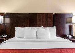 Comfort Suites - Уэйкросс - Спальня