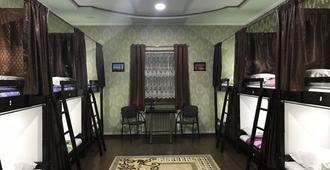 Amir Khan Hostel - Taskent
