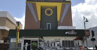 San Jorge Hotel & Hostel - סן חואן