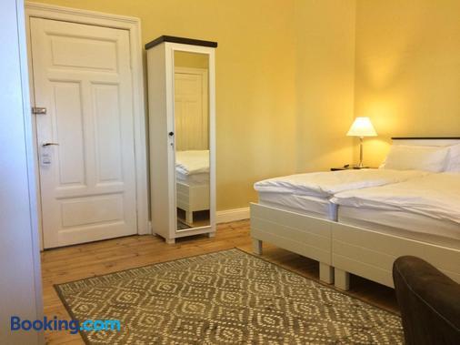 Alte Villa Gästehaus - Lüderitz - Bedroom
