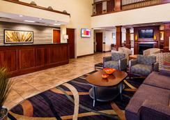 Best Western Plus Strawberry Inn & Suites - Knoxville - Aula