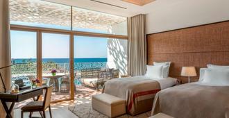 Bulgari Hotel & Resorts, Dubai - Dubái - Habitación