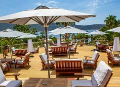 Tui Magic Life Bodrum - Bodrum - Veranda