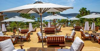 Tui Magic Life Bodrum - Bodrum - Patio