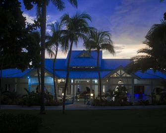 Kaliko Beach Club - Montrouis - Gebäude