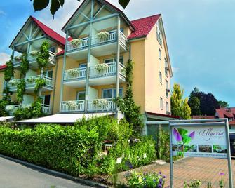Allgovia Hotel Garni - Wangen im Allgäu - Edificio