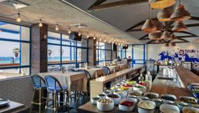 Prima Tel Aviv Hotel - Τελ Αβίβ - Εστιατόριο