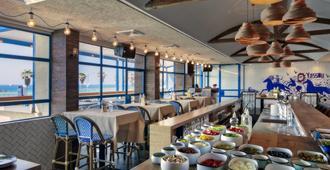 普里曼特拉維夫酒店 - 特拉維夫 - 特拉維夫 - 餐廳