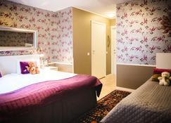 Lilla Rådmannen - Stockholm - Bedroom