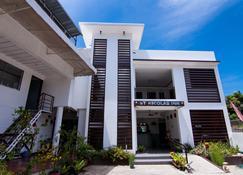 St. Nicolas Inn - Cagayan de Oro - Building