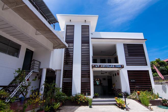 St. Nicolas Inn - Cagayan de Oro - Toà nhà