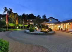 Landhotel Schnuck - Schneverdingen - Udsigt