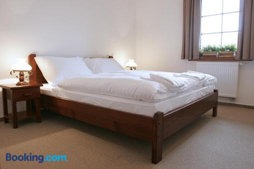 Vila Grand - Nová Lesná - Bedroom