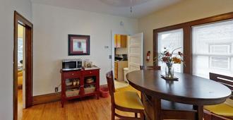 Marigold - Minneapolis - Dining room