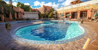 Hotel Club Hanane - Ouarzazate