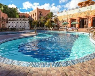 Hotel Club Hanane - Ouarzazate - Pool