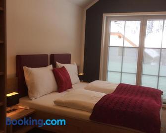 Ferienhaus Wind - Sankt Margarethen im Lungau - Bedroom