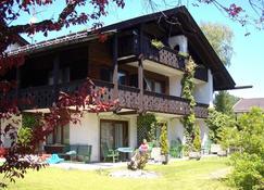 Hotel Bichlerhof - Mittenwald - Edifício