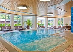 Alpine Spa Residence - Bad Kleinkirchheim - Pool
