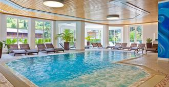 Alpine Spa Residence - Bad Kleinkirchheim - Pool