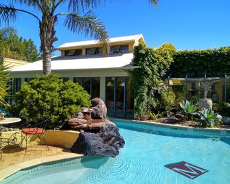 Madison Spa Motel - Adults Only - Moama - Pool