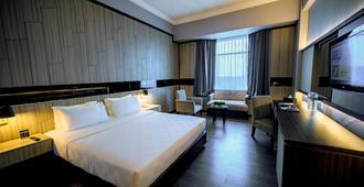 Grand Jatra Hotel Pekanbaru - Pekanbaru