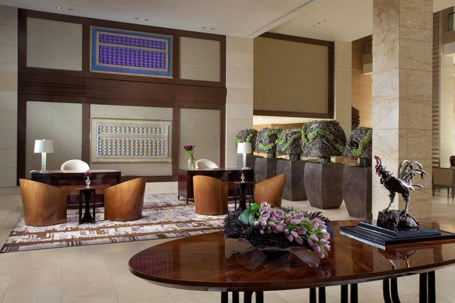 The Mulia - South Kuta - Lobby