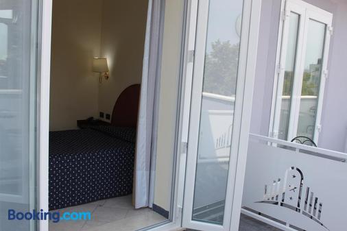 Hotel Maritan - Padua - Balcony